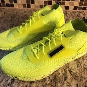 Reebok Zoku Ultra Knit Solar Yellow Shoes
